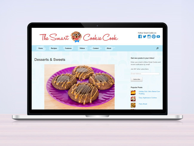 The Smart Cookie Cook screenshot